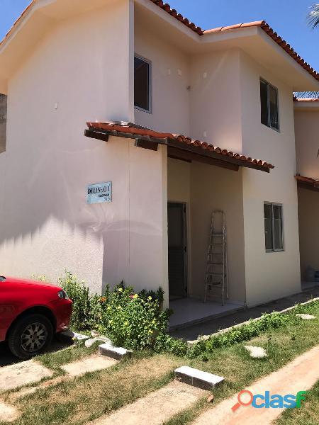 Antares vendo casa duplex 3 qts suite