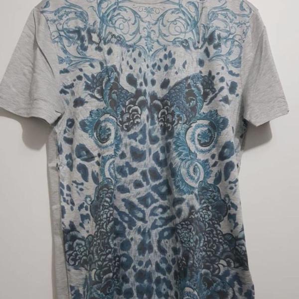 Camisa versace arabesco