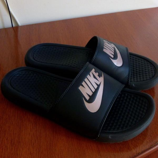 Chinelo nike slide original