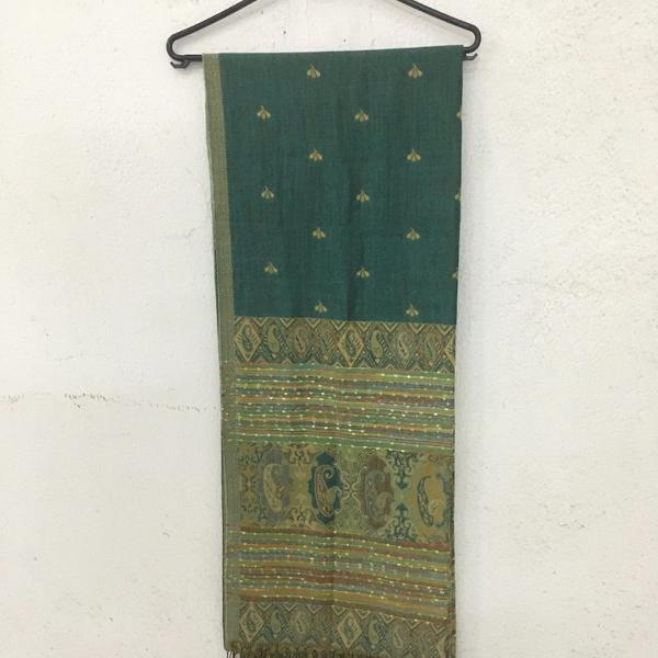 Echarpe pashmina marroquina original sem uso