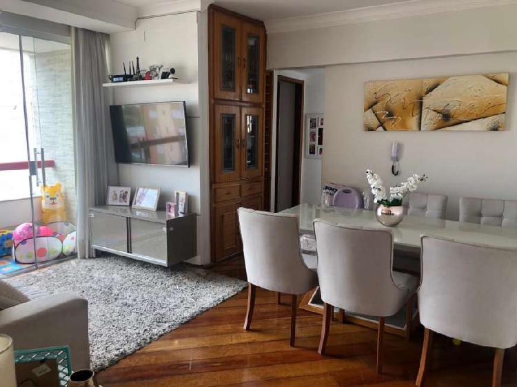 Apartamento 2 quartos à venda, 2 quartos, 1 vaga, ipiranga