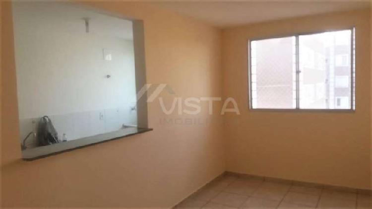 Apartamento condomínio spazio santa isabel - 02