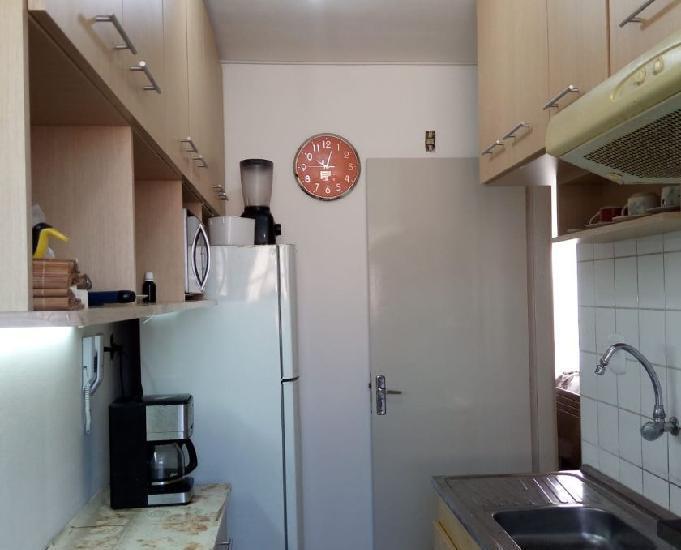 Apartamento vl izabel 42m 2dorms 1vaga próx cumbica 145mil