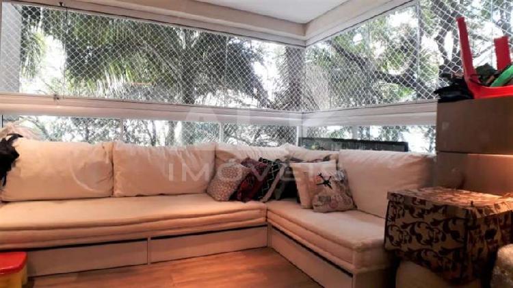 Apartamento para venda - 250m² do metrô ana rosa