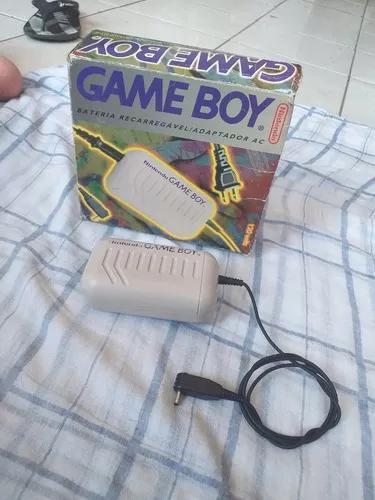 Bateria recarregavel game boy original campinas