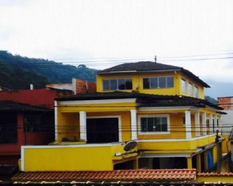 Casa residencial em angra dos reis - rj, nova angra