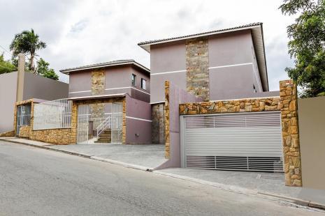 Casa de condomínio para venda com 62 m² e 2 dormitórios