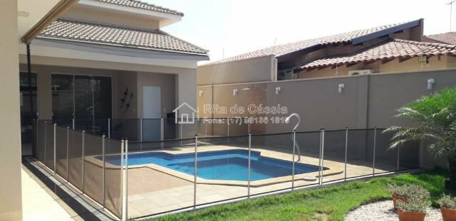 Casa para venda com 230 m²,3 suítes, jardim morumbi, s j