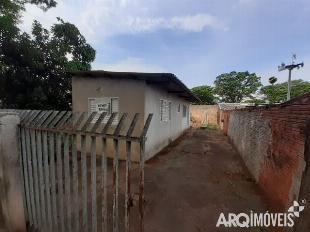 Casa/terreno - parque hortência