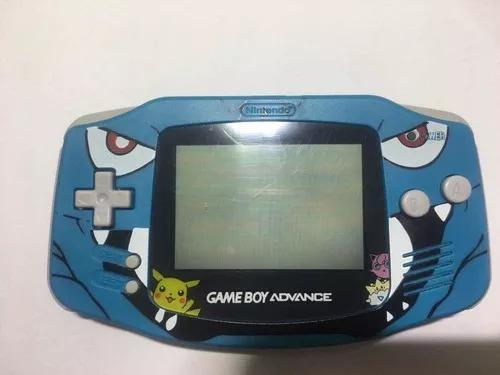 Nintendo game boy advance pokémon venusaur gba