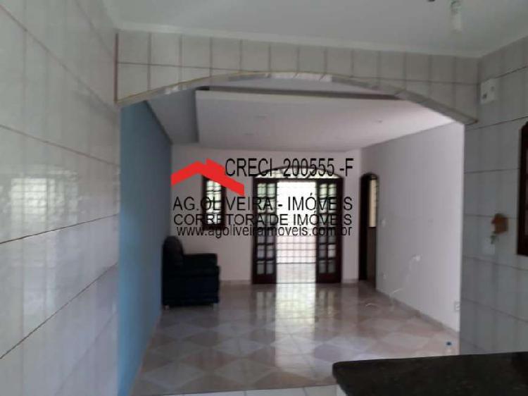 Sobrado locação e venda- são mateus - 4 quartos - 120m²