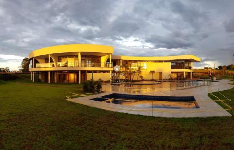Terreno para venda em foz do iguaçu, vila carimã