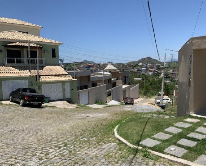 Terrenolote, área total:225.75 m² c rgi - oticica em cg