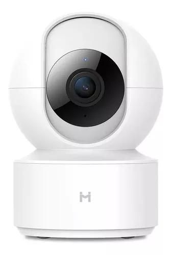 2x cameras xiaomi mijia 1080p h.265 visão noturna