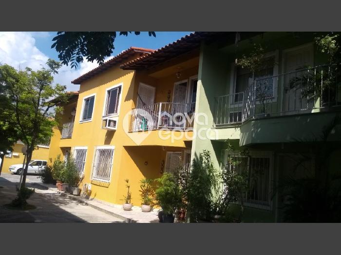 Abolição, 2 quartos, 1 vaga, 80 m² rua mário carpenter,