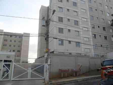 Apartamento, nova baden, 2 quartos, 1 vaga