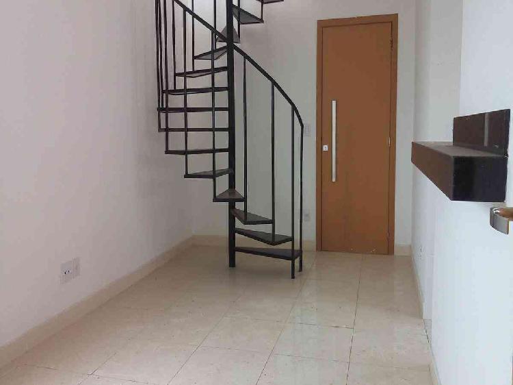 Apartamento, serra, 2 quartos, 2 vagas, 1 suíte