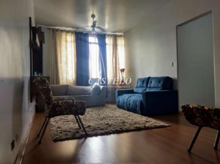 Apartamento com 3 quartos setor central - goiânia