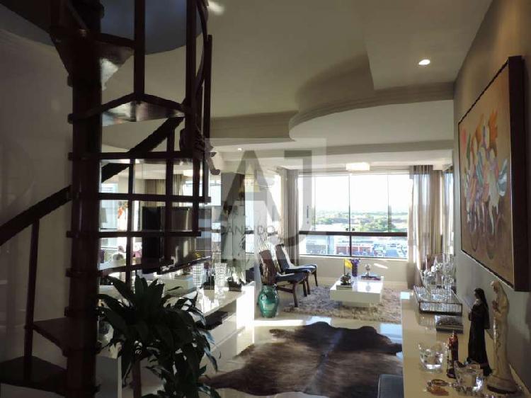 Apartamento à venda no bairro jardim lindóia em porto