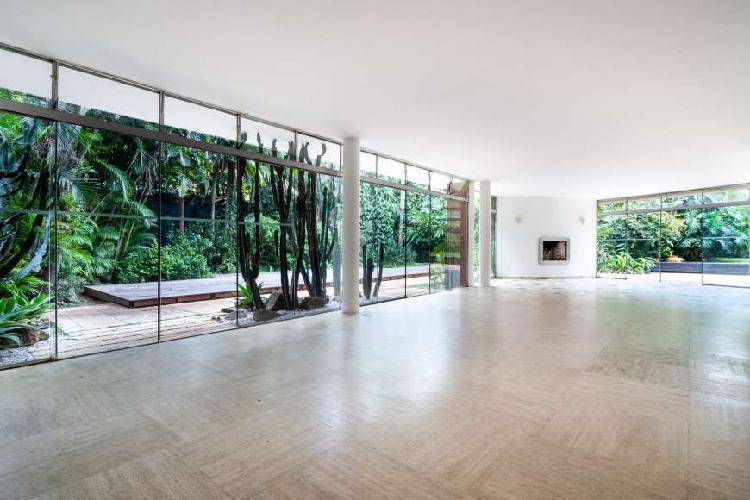 Bela casa comercial jardim paulista