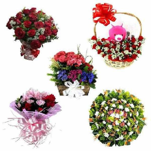 Belo horizonte flores cestas coroas floricultura