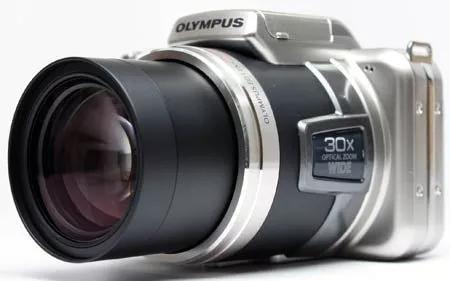 Camera digital olympus sp800uz 14mp superzoom 30x nikon sony