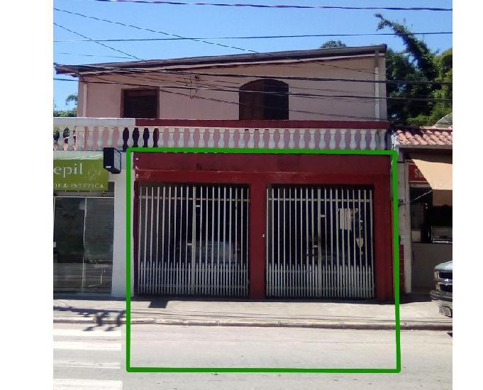 Casa no Centro Festa do Divino 2020 São Luiz do Paraitinga