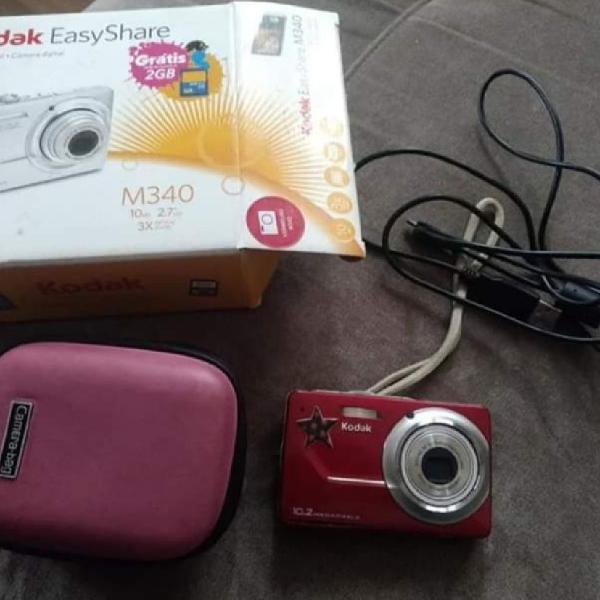 Kodak easy share m340