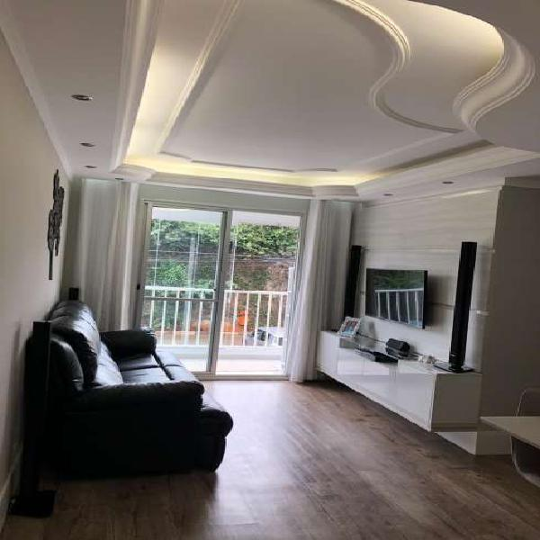 Lindo apartamento para venda no belém/sp com 2
