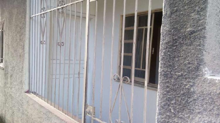 Vila/rua particular para aluguel possui 40 metros quadrados