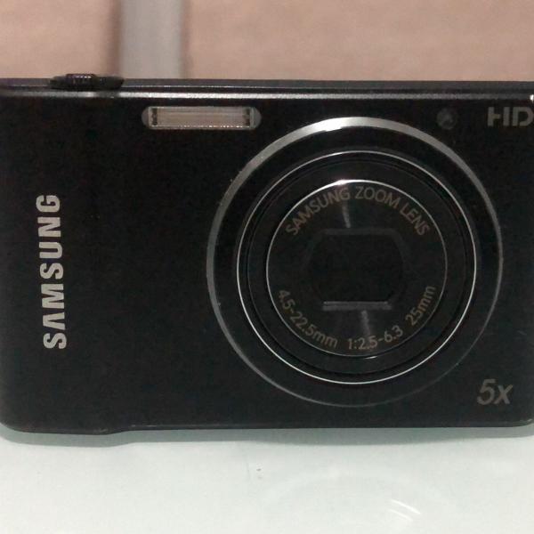 Câmera digital samsung - relíquia!