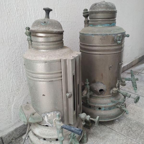 Máquinas de fazer café