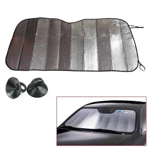 Protetor solar p/ painel automotivo