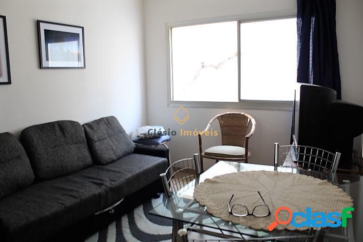 Apartamento um dormitório na consolação