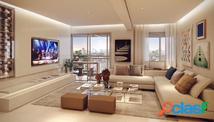 Vende apartamento de 67m² com 2 dorms e 1 vaga na consolação