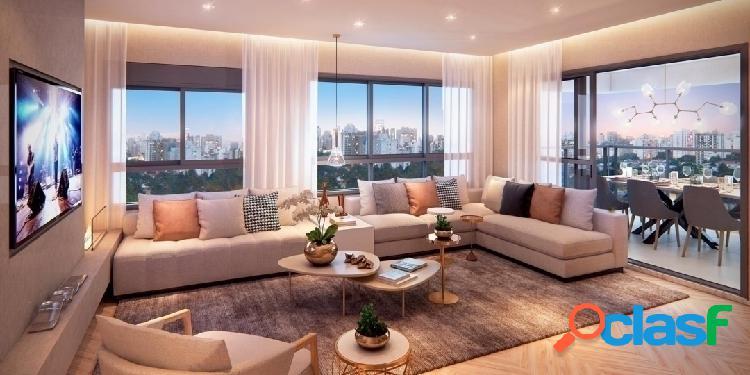 Vende apartamento de 71m² com 2 dorms e 1 vaga no jardim américa