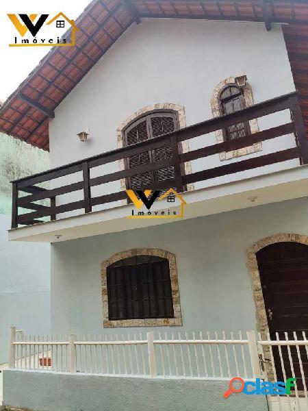 Linda casa duplex em itaipuaçu