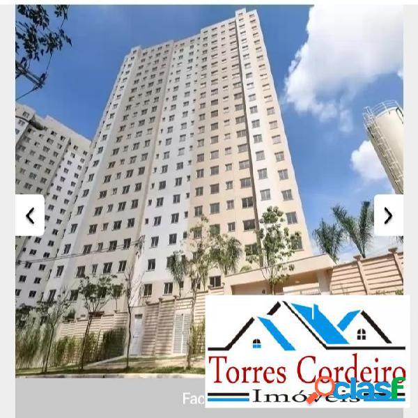 Apartamento para venda tem 40 metros quadrados com 2 quartos em vila andrad
