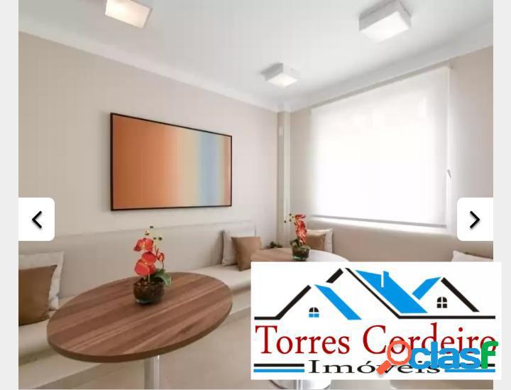 Apartamento para venda tem 40 metros quadrados com 2 quartos em Vila Andrad 3