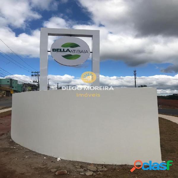 Terrenos á venda em loteamento Bella Atibaia - a partir de 175 m² 1