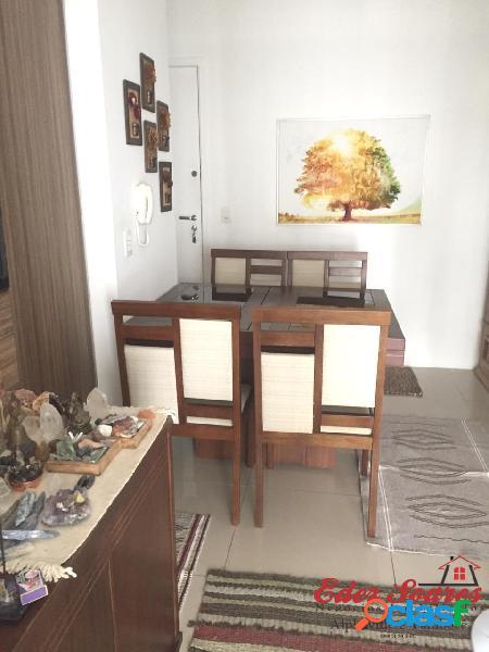 Apartamento completo com armários á venda no alpha style