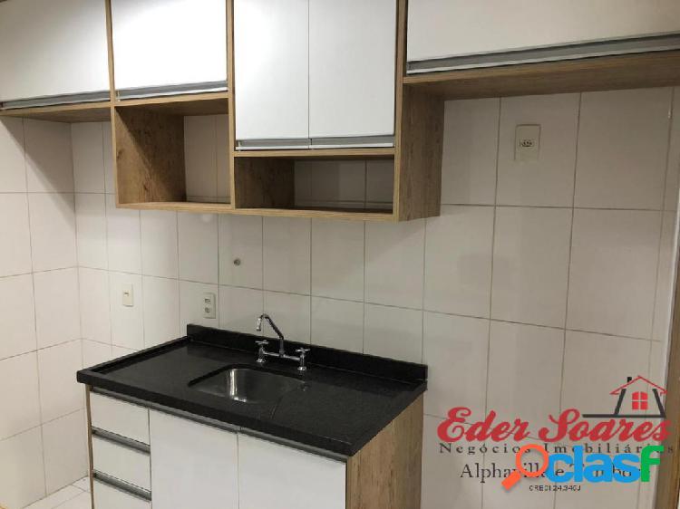 Apartamento à venda no alpha style com 68 m² - maravilhoso