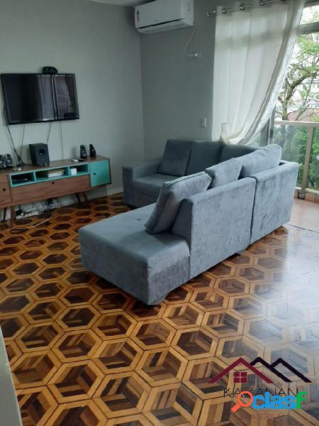 Apartamento 2 dormitórios - quadra da praia - São Vicente 3
