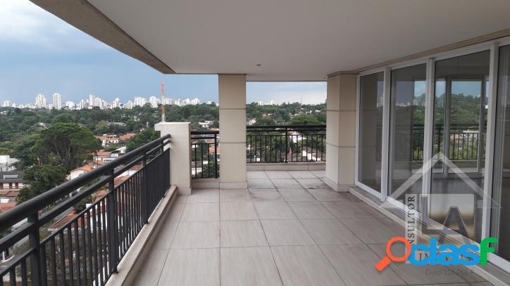 Apartamento 4suítes 4 vagas alto da boa vista