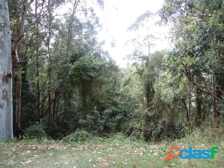 Terreno à venda no Residencial Tamboré 1 - 2735m² - Confira 2