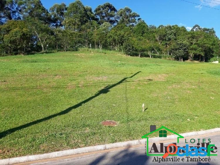 Lindo terreno no condomínio campos do conde: 450m²