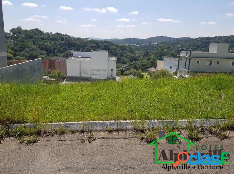 Compre o seu terreno em alphaville sp: r$ 220.000,00