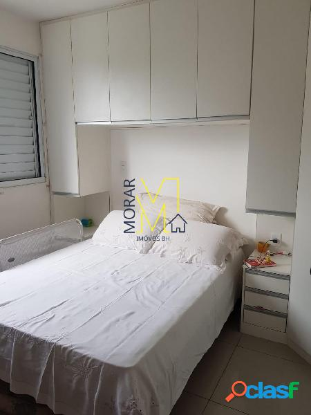 Apartamento 3 quartos - Itapõa em Belo Horizonte/MG 2