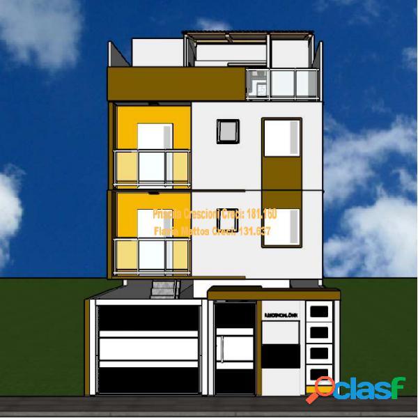 Apartamento para fluxo de pagamento na vila linda !!!! em obras