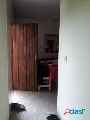 Casa lote inteiro lado praia 2 dormitórios em Itanhaém 3